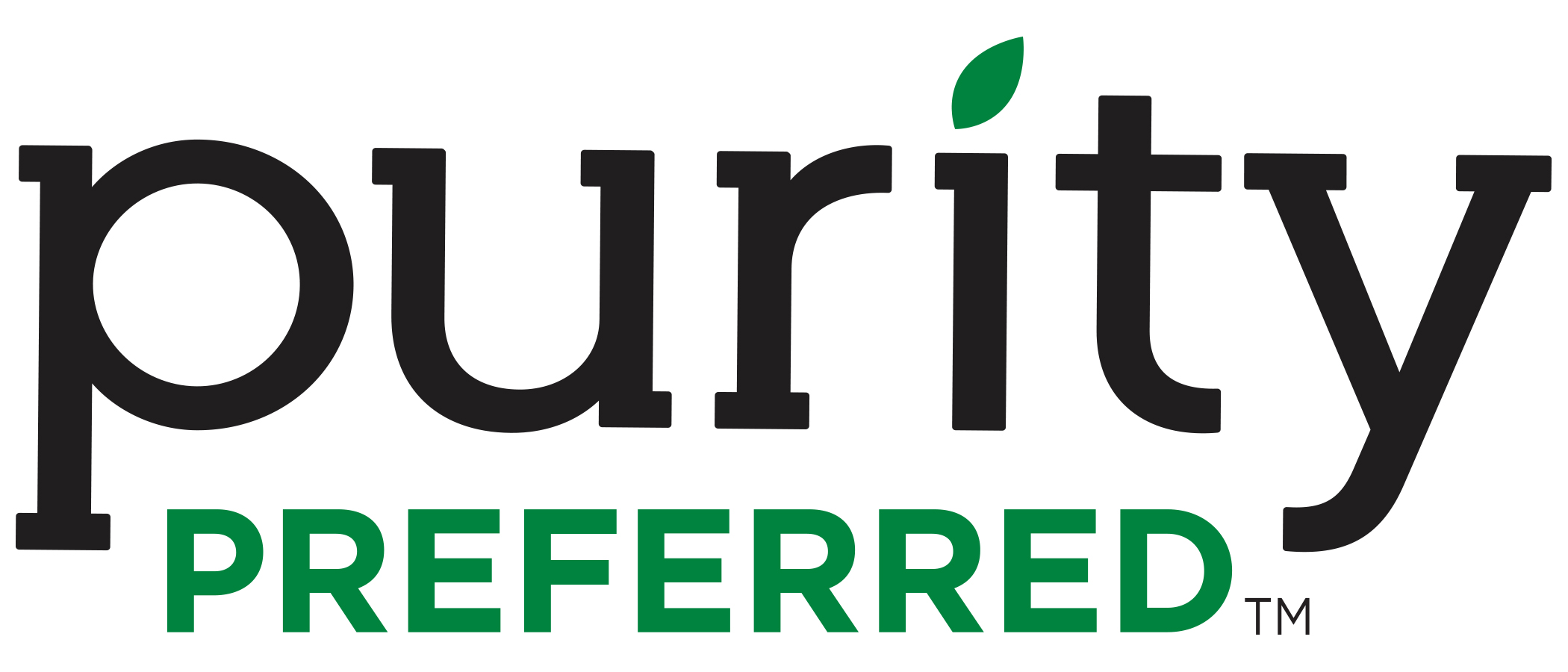 Purity Preferred CBD